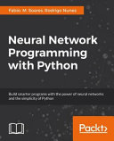 Neural Network Programming with Python