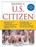 Become a U S  Citizen