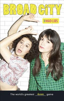 Broad City Mad Libs : this book inspired by the popular comedy...