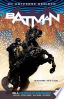 Batman Vol 5 The Rules Of Engagement