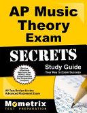 AP Music Theory Exam Secrets Study Guide