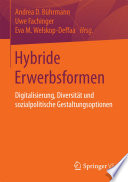 Hybride Erwerbsformen