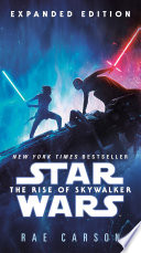 The Rise of Skywalker  Expanded Edition  Star Wars  Book PDF