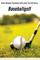 Baseballgolf