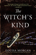 The Witch's Kind Book