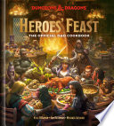 Book Heroes  Feast  Dungeons   Dragons