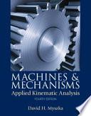 Machines   Mechanisms