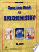 Question Bank of Biochemistry
