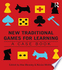 New Traditional Games for Learning Book PDF