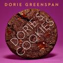 Dorie's Cookies Book