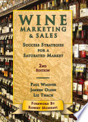 Wine Marketing   Sales  Second edition