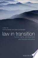 Law in Transition