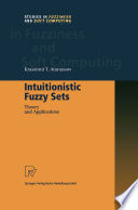 Intuitionistic Fuzzy Sets