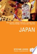 Stefan Loose Reisef  hrer Japan
