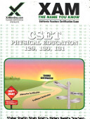 CSET Physical Education  129  130  131