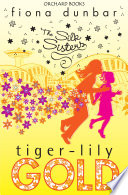 Silk Sisters  Tiger lily Gold