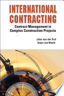 International Contracting