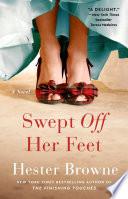 Swept off Her Feet