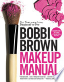 Bobbi Brown Makeup Manual