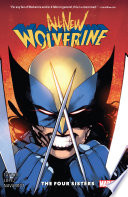 All New Wolverine Vol  1
