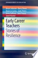 Early Career Teachers