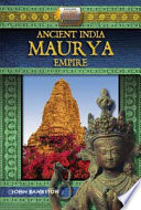 Ancient India Maurya Empire