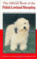 The Official Book of the Polish Lowland Sheepdog