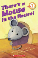 There S A Mouse In The House