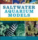 Saltwater Aquarium Models