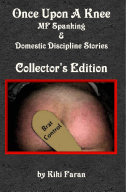 Once Upon a Knee Mf Spanking   Domestic Discipline Stories Collector s Edition