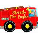 Speedy Fire Engine
