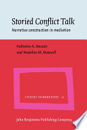 Storied Conflict Talk