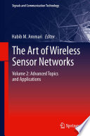 The Art Of Wireless Sensor Networks book