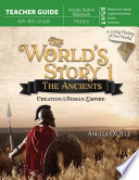 World S Story 1 The Ancients Teacher Guide