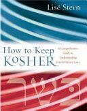 How To Keep Kosher
