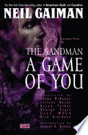 The Sandman Vol  5  A Game of You