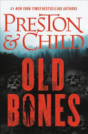 Old Bones-book cover