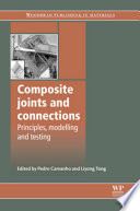 Composite Joints and Connections