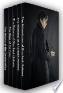 Sherlock Holmes Collection  The Complete Stories and Novels