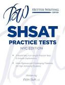 SHSAT Practice Tests