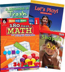 Learn at homemath Bundle Grade 1