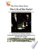 The Peter Shue Story  The Life of the Party