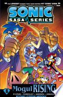 Sonic Saga Series 6  Mogul Rising