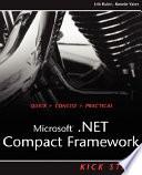 Microsoft Net Compact Framework