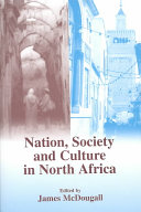 Nation, Society and Culture in North Africa