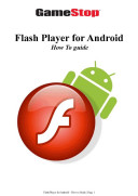 ▶ Android Flash Player
