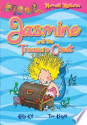 Mermaid Mysteries: Jasmine and the Treasure Chest