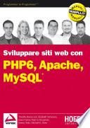 Php 6 Apache Mysql