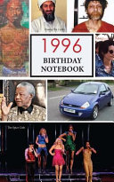 1996 Birthday Notebook