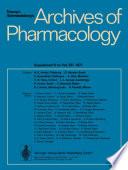 Deutsche Pharmakologische Gesellschaft